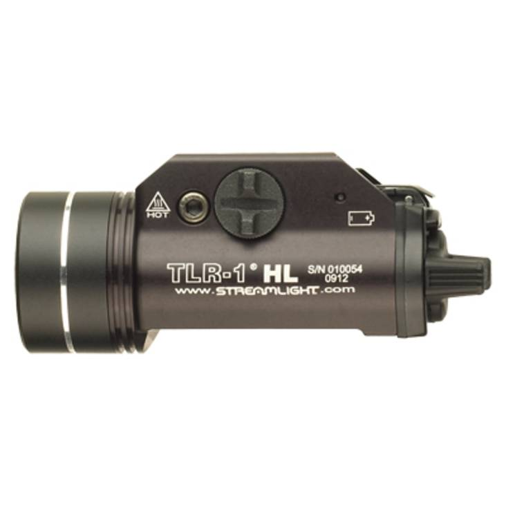 Streamlight TLR1-HL Lithium Boxed