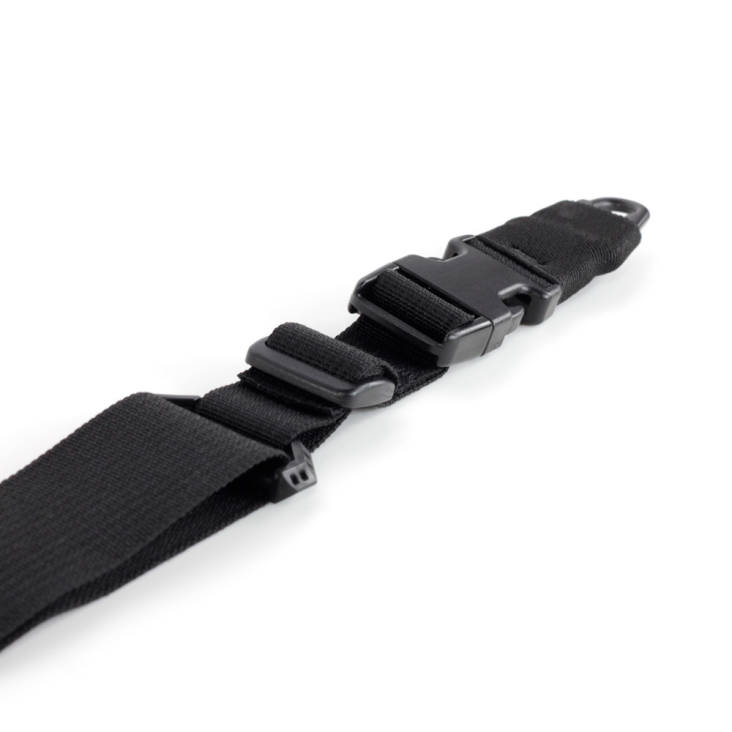 Warrior Elite Ops Two Point Sling Black