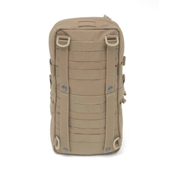 Warrior Cargo Pack Coyote Tan
