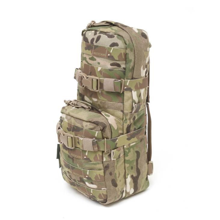 Warrior Cargo Pack MultiCam