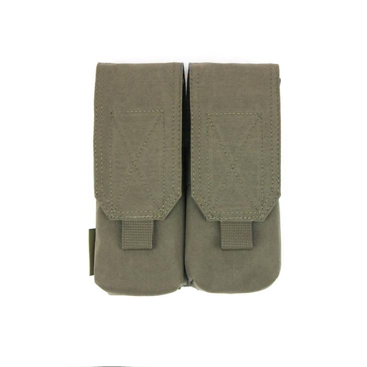 Warrior Double M4 5.56mm Ranger Green