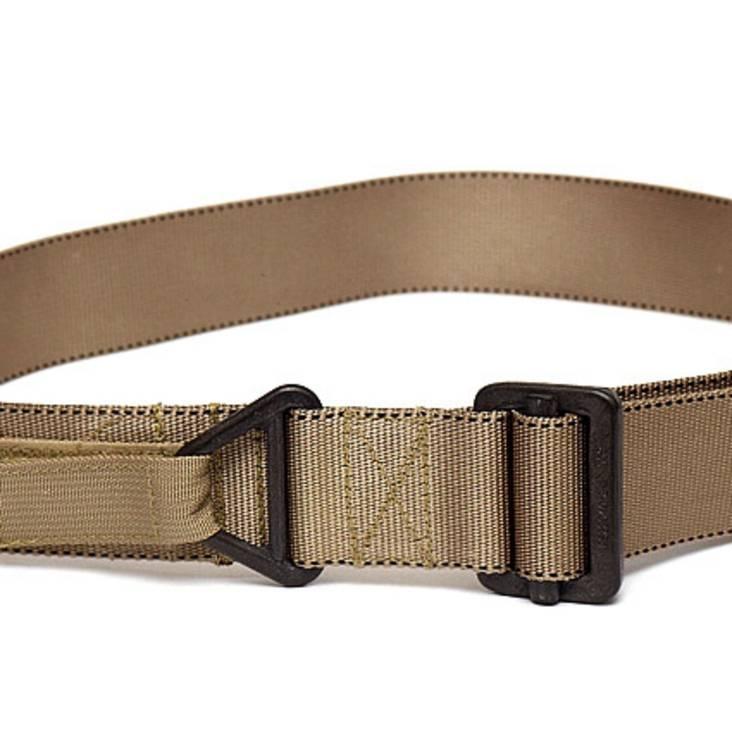 Warrior Riggers/Rescue Belt Coyote Tan