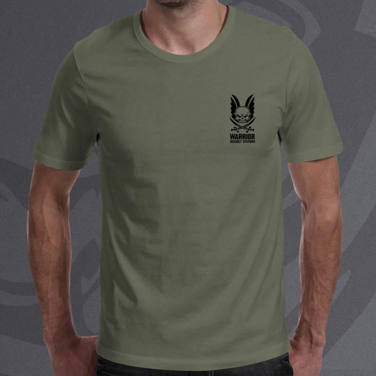 Warrior Tshirt