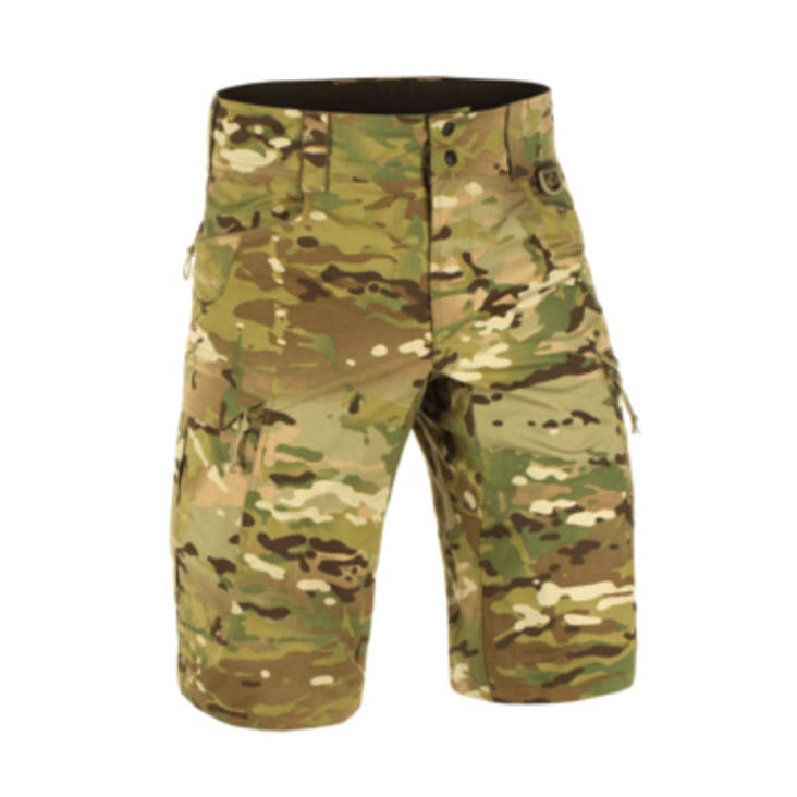 Clawgear Field Short Multicam