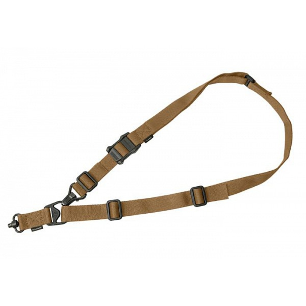 Magpul MS3 Multi Mission Sling QD GEN 2 Colours-Coyote