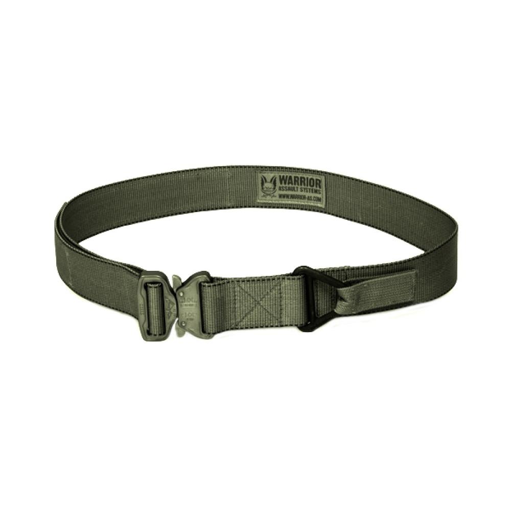 Warrior Cobra Rigger Belt Olive Drab