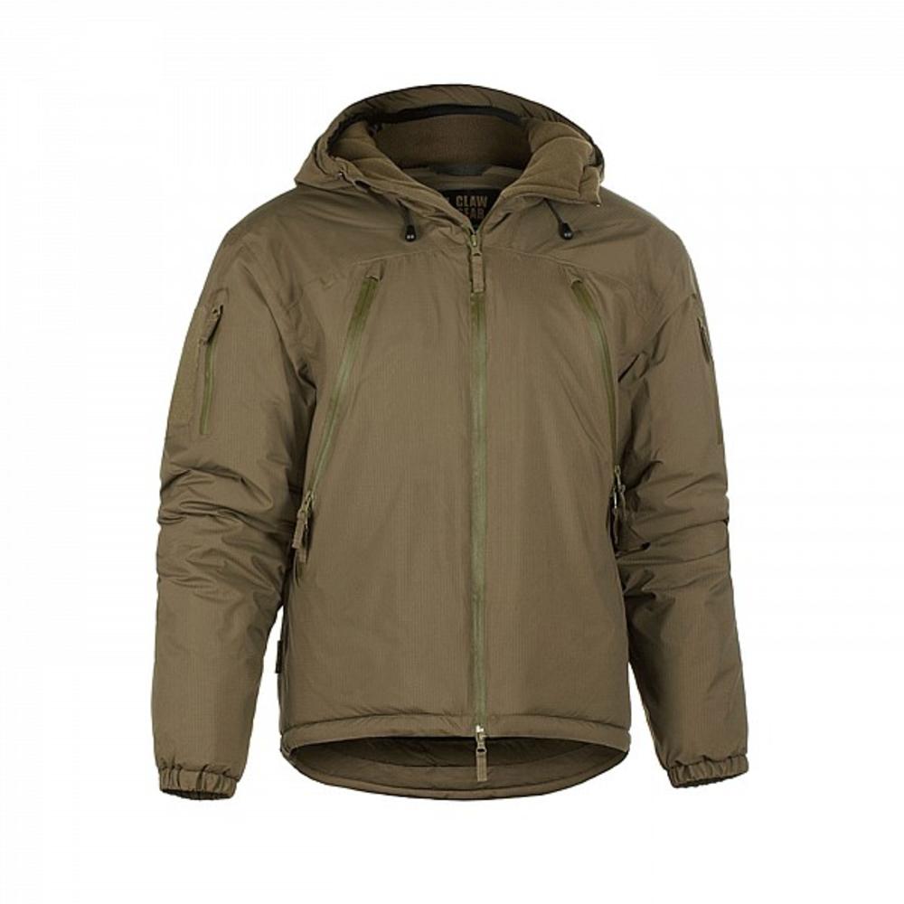 Clawgear CIM Jacket RAL7013