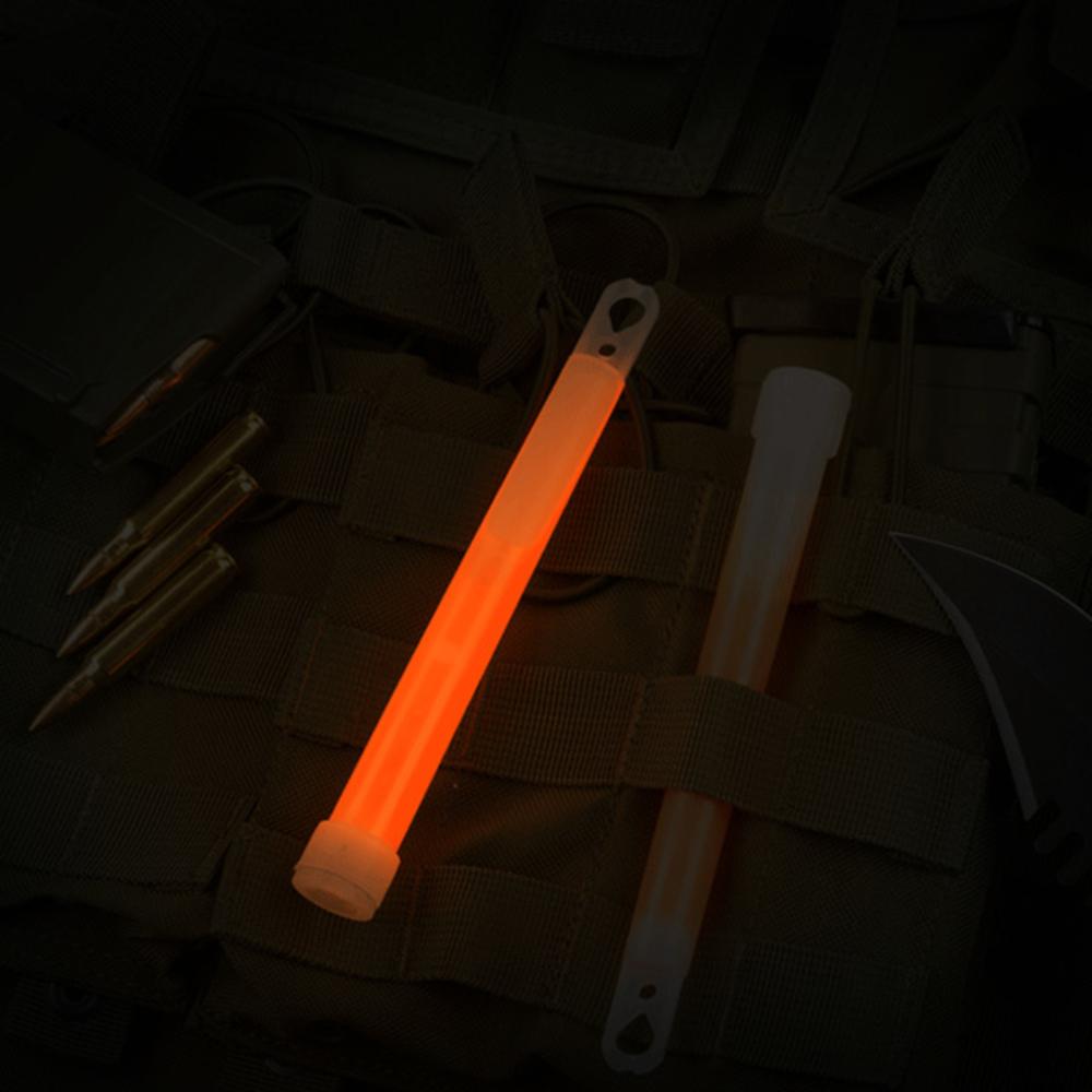 "Clawgear 6"" Light Stick Orange"