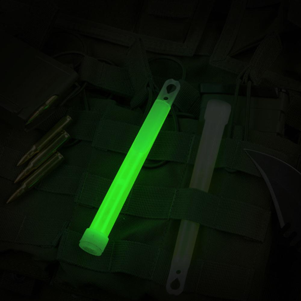 "Clawgear 6"" Light Stick Green"