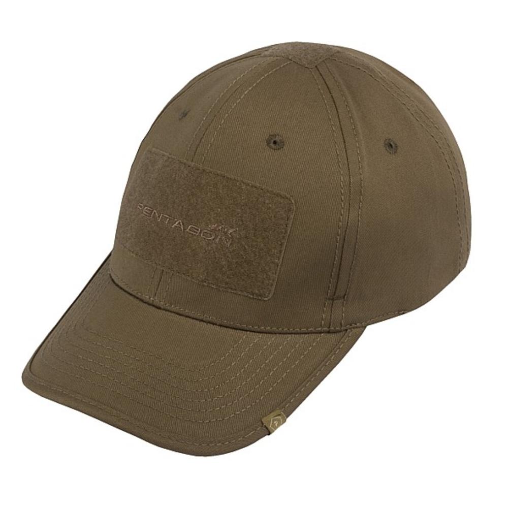 Pentagon K13025 Tactical BB Cap Khaki