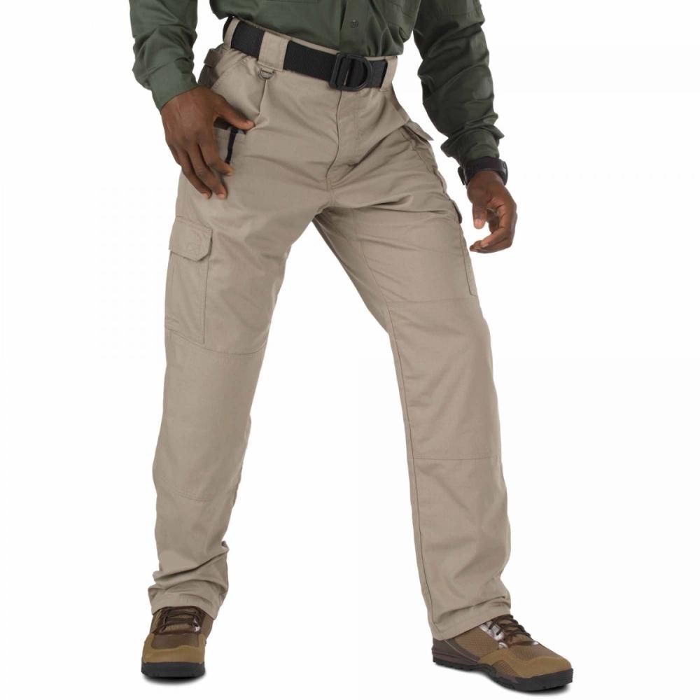 5.11 Taclight Pro Pants / Trousers Stone