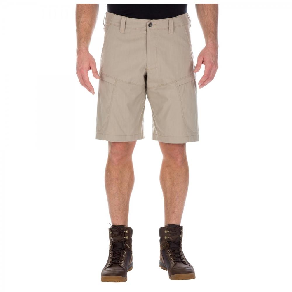 5.11 Apex Shorts Khaki