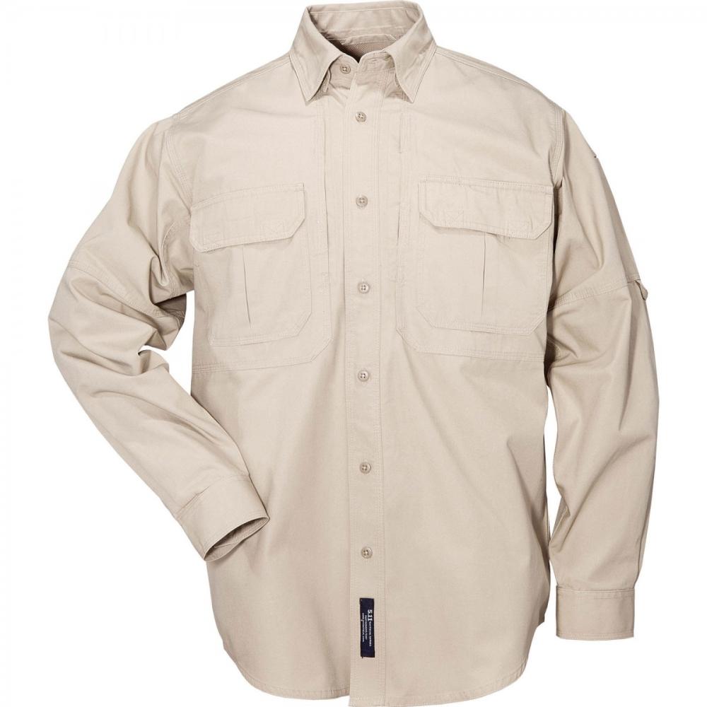 5.11 Tactical Shirt Khaki