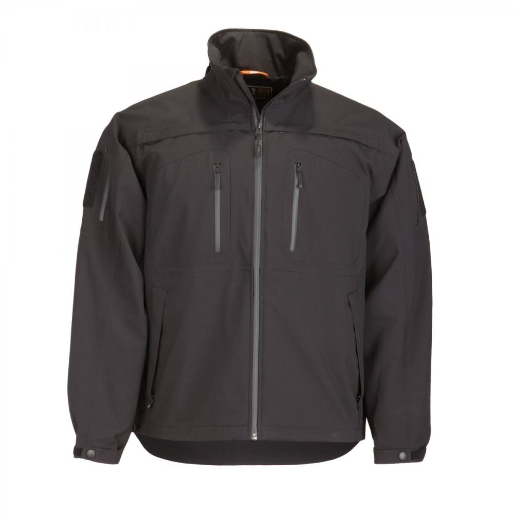 5.11 Sabre Windproof Jacket - Black