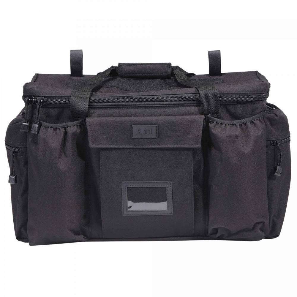 5.11 Patrol Ready Bag - Black