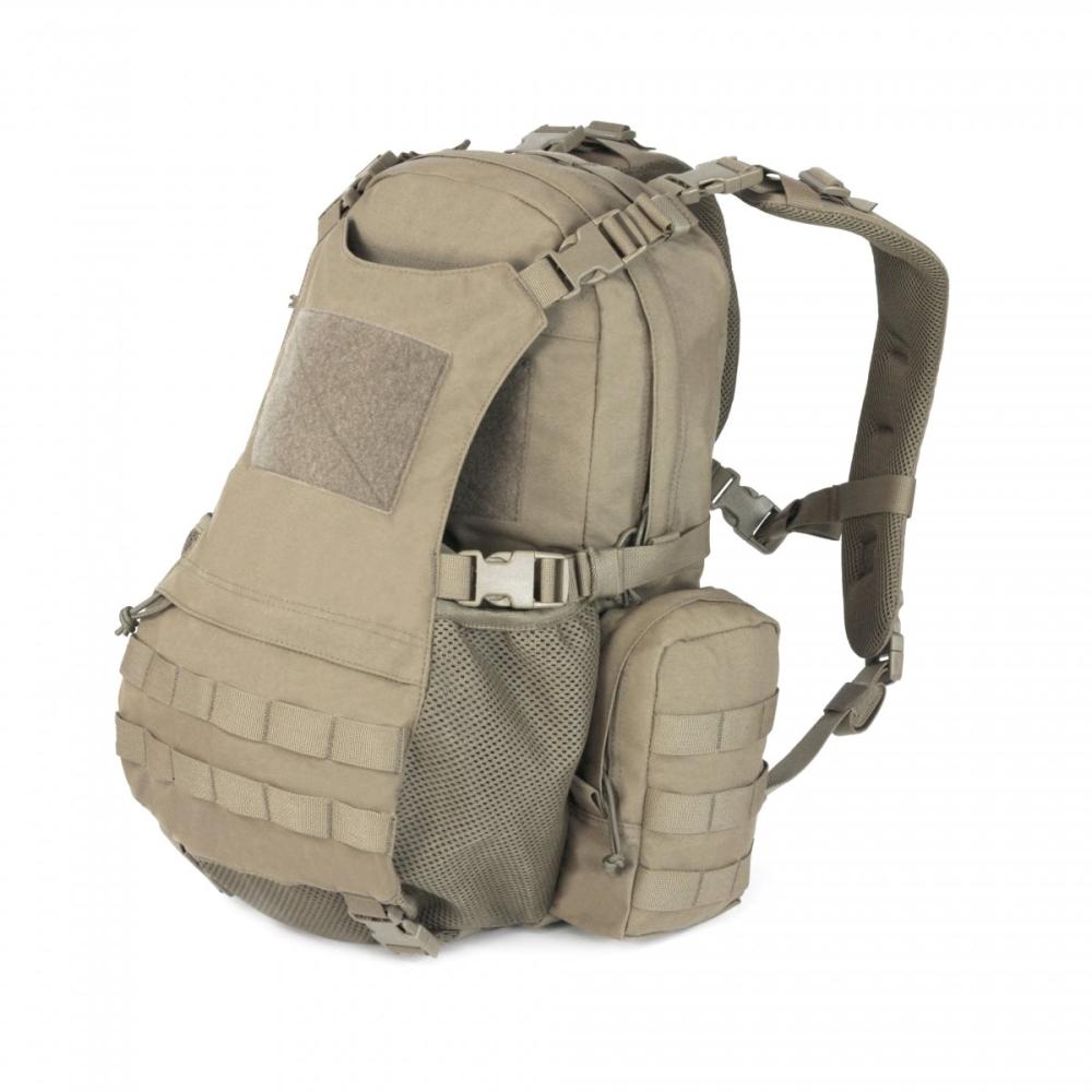 Warrior Helmet Cargo Pack Large 28 Litre Coyote Tan