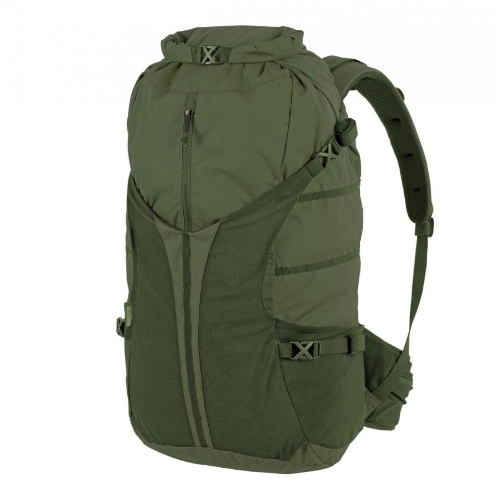 Helikon Summit Backpack Olive Green