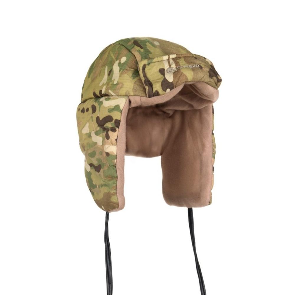 Snugpak Snugnut Hat Multicam