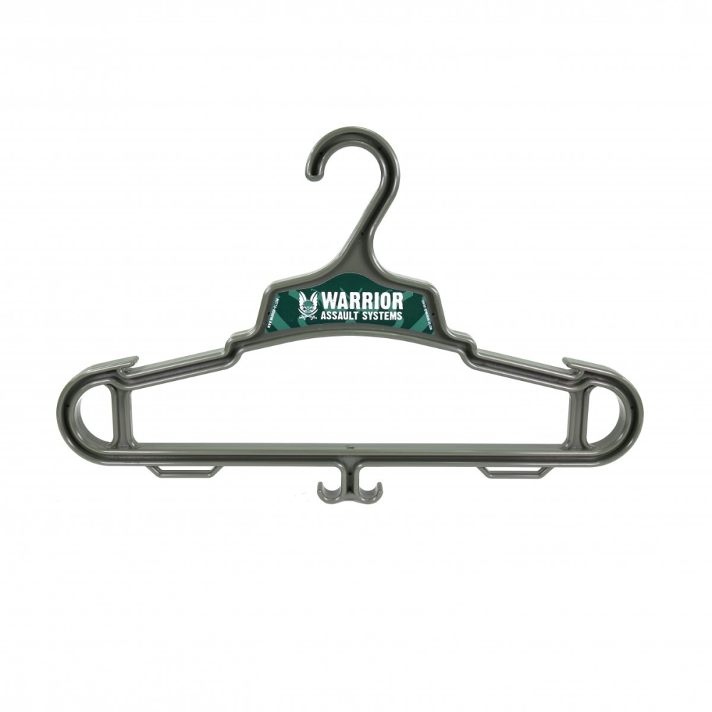 Warrior TacHook Tactical Hanger OD Green
