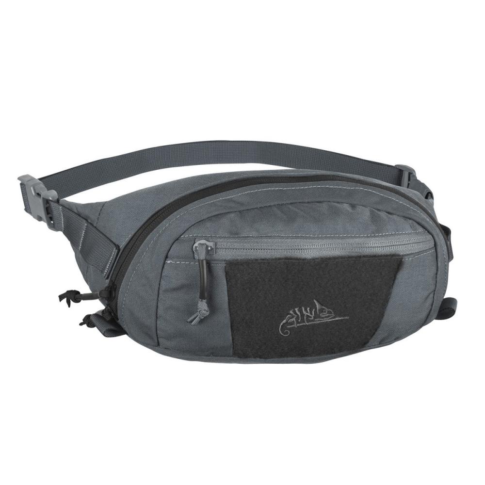 Helikon Bandicoot Waist Pack Black/Shadow Grey