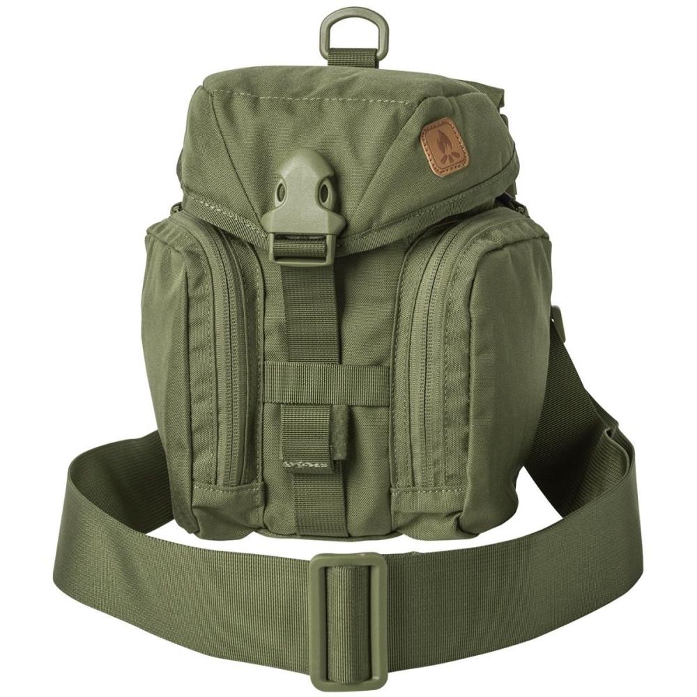 Helikon Essential Kitbag Olivie Green