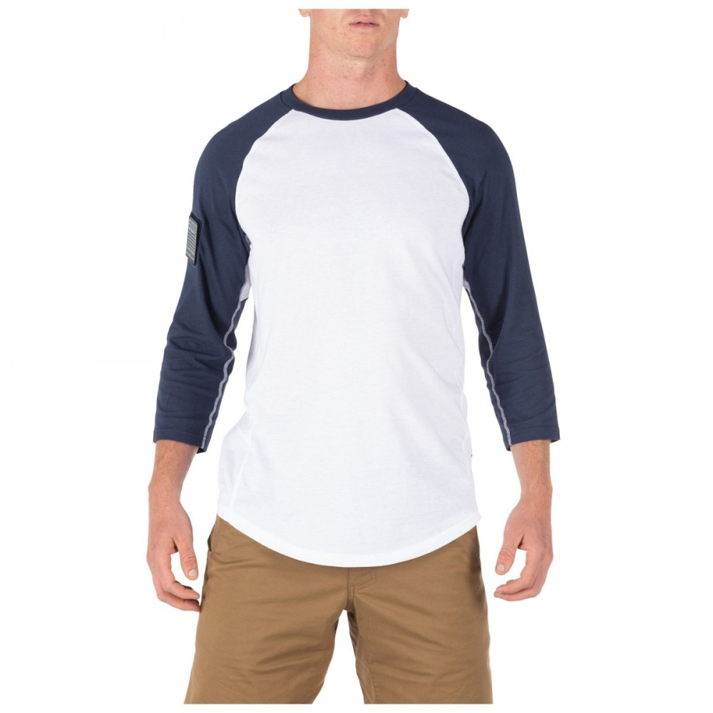 5.11 Recon Sprint Tee Pacific Navy