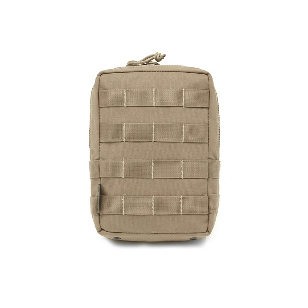 Warrior Large Utility MOLLE Coyote Tan