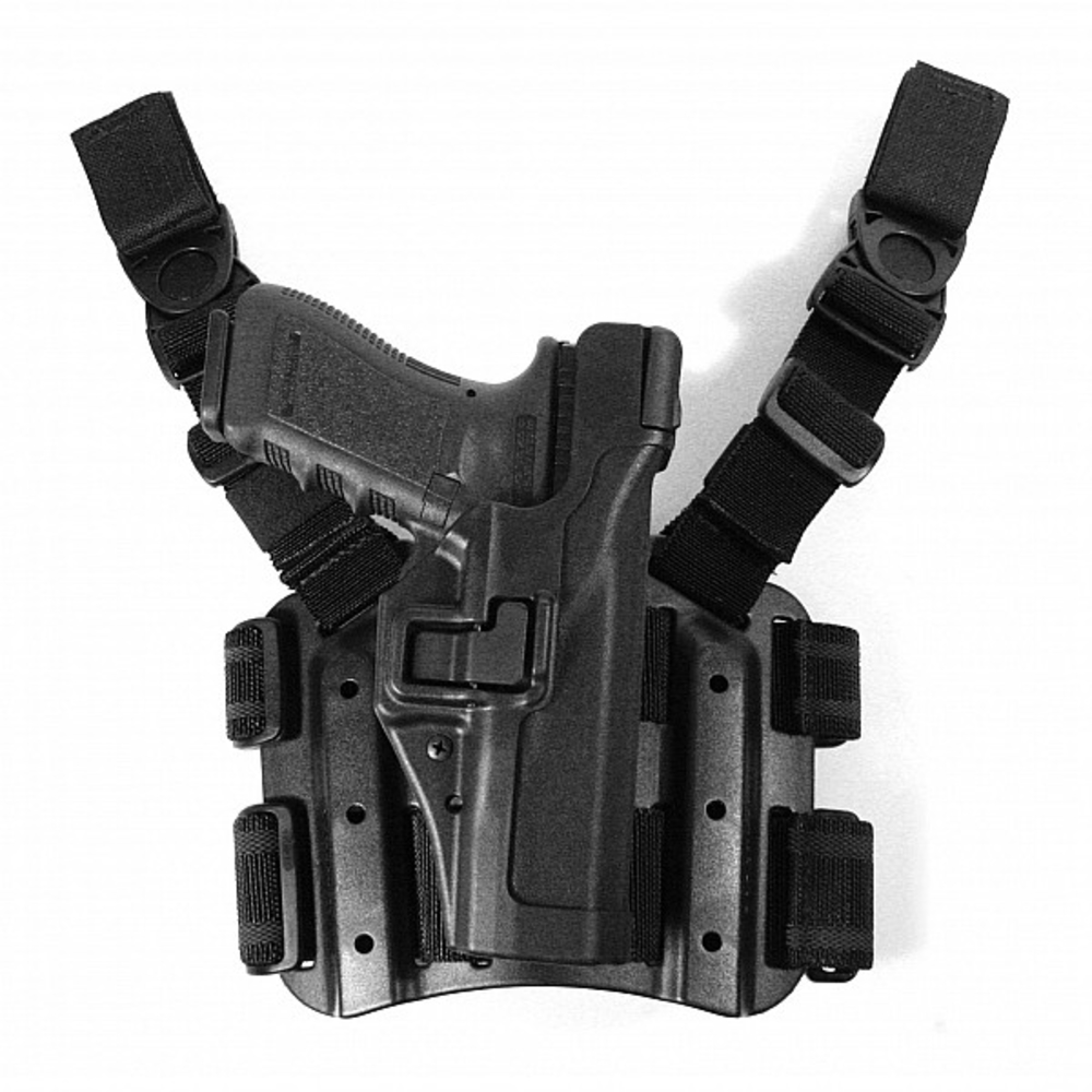 Blackhawk Serpa Tactical Level 2 Holster