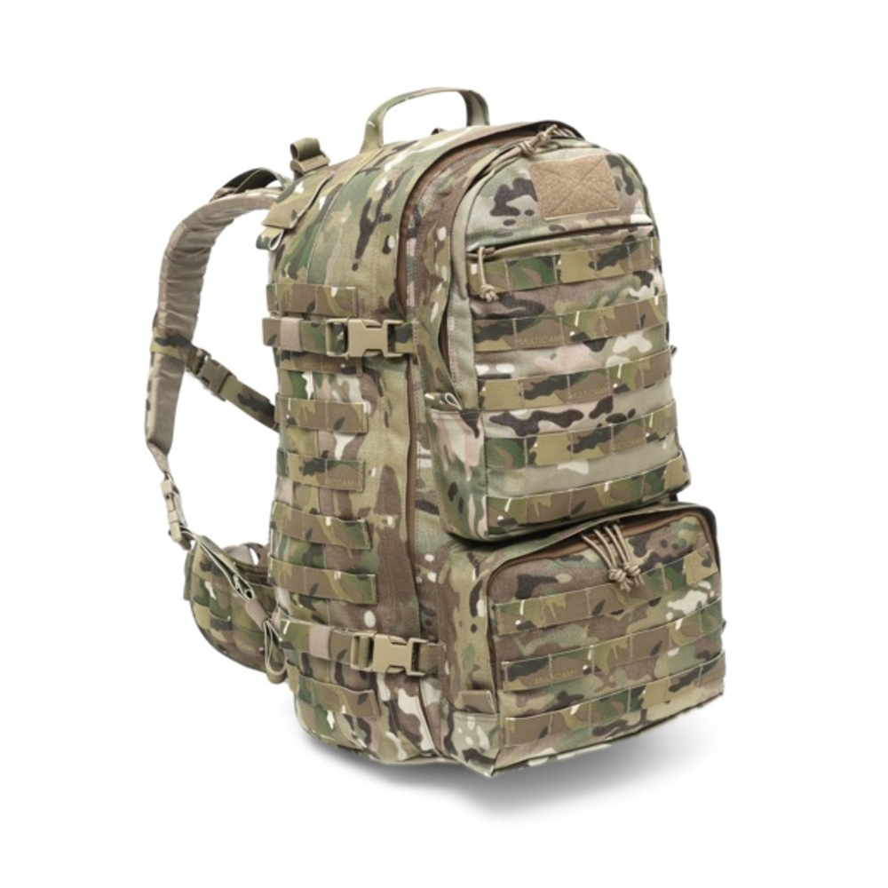 Warrior Predator Back Pack MultiCam