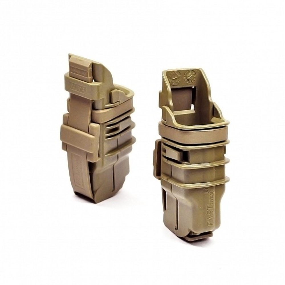 ITW FastMag Pistol Pouch Tan