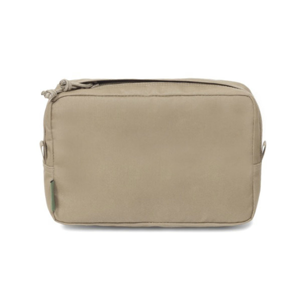 Warrior Large Horizontal Pouch Coyote Tan