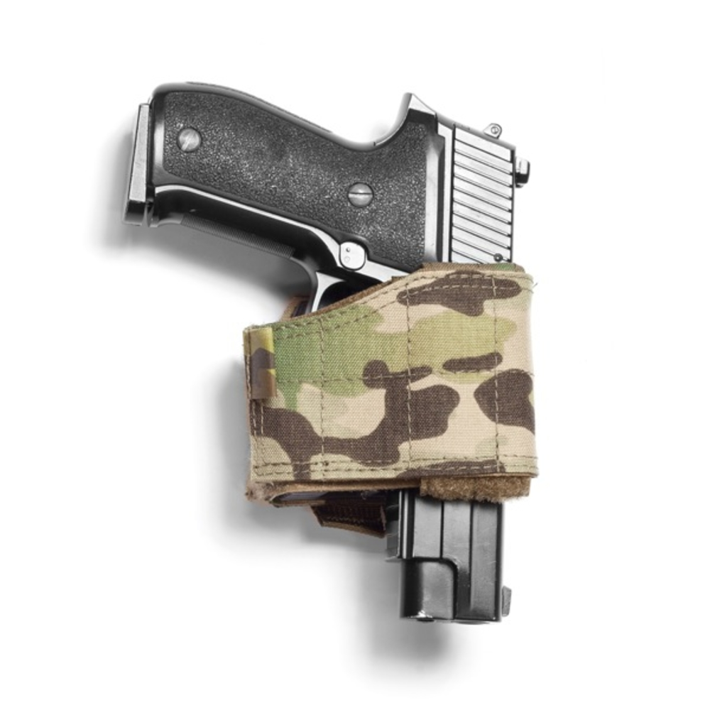 Warrior Universal Pistol Holster MultiCam