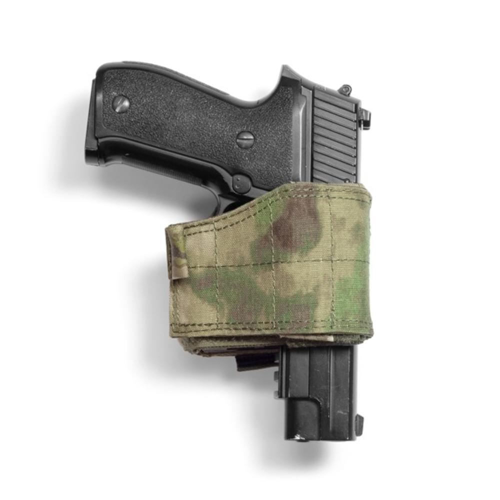 Warrior Universal Pistol Holster A-TACS FG