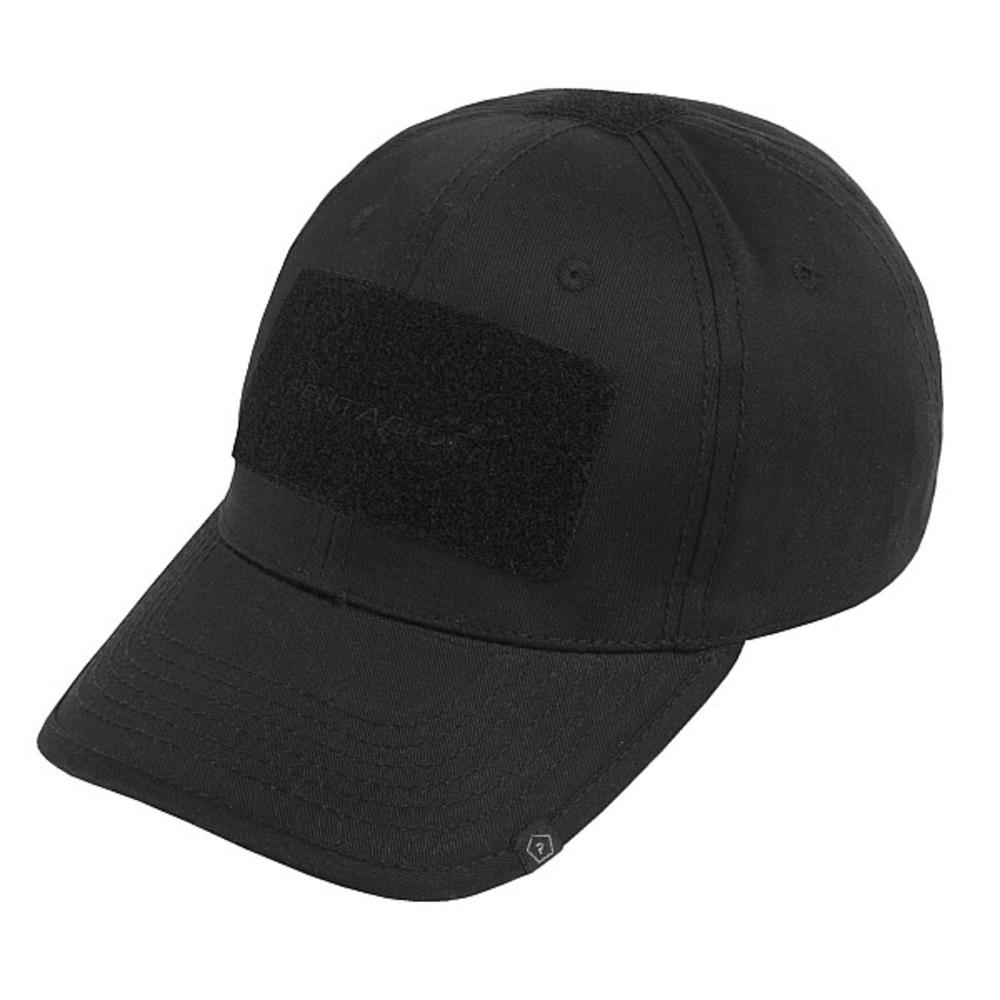 Pentagon K13025 Tactical BB Cap Black