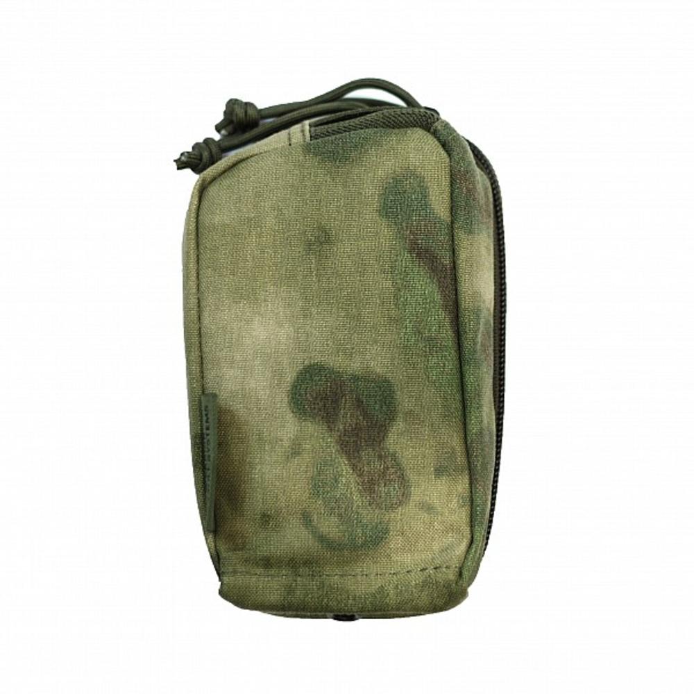 Warrior Garmin Pouch A-TACS FG