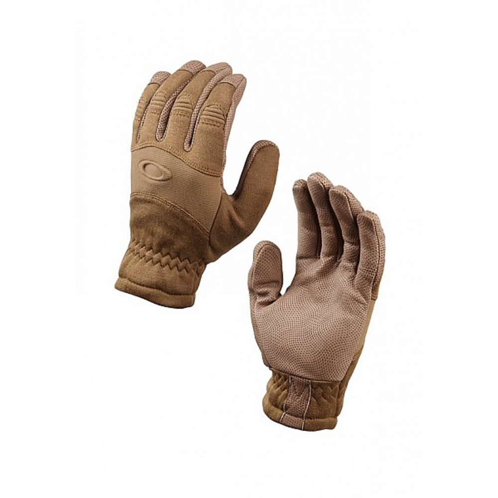 Oakley Lightweight Fire Resisant Gloves Coyote