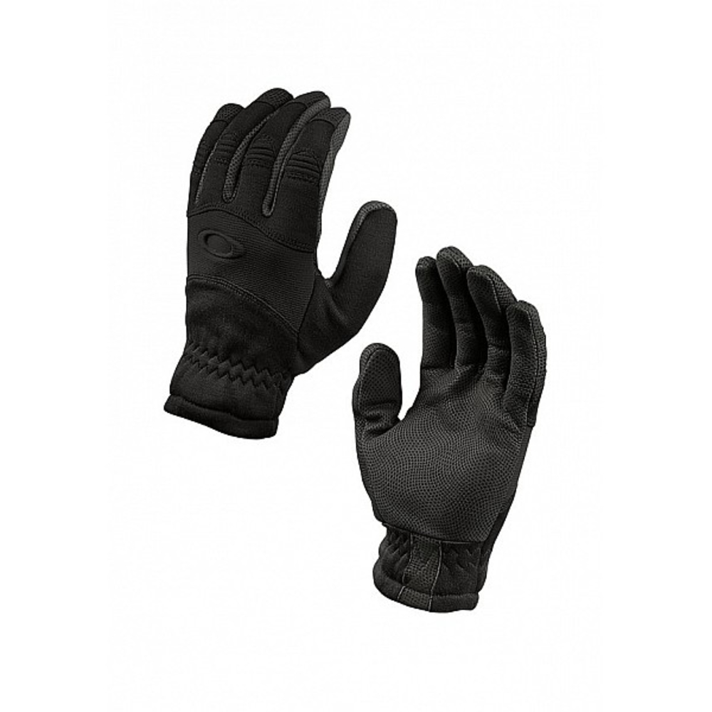 Oakley Lightweight Fire Resisant Gloves Black