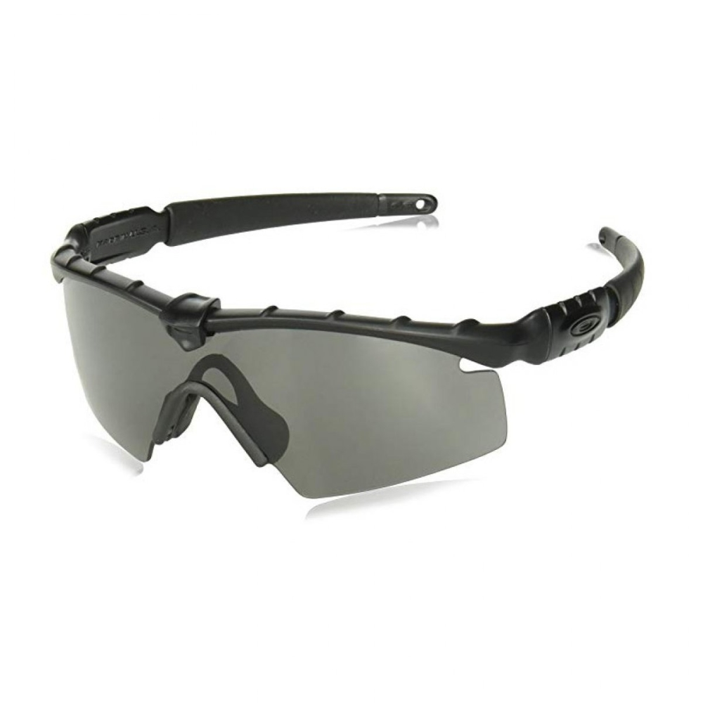 Oakley SI M-Frame 2.0 Black Grey Strike