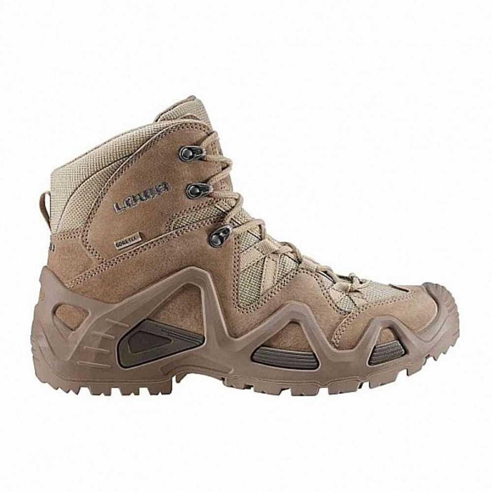 Lowa Zephyr Mid Boots GORE-TEX Coyote Tan  Black or Brown