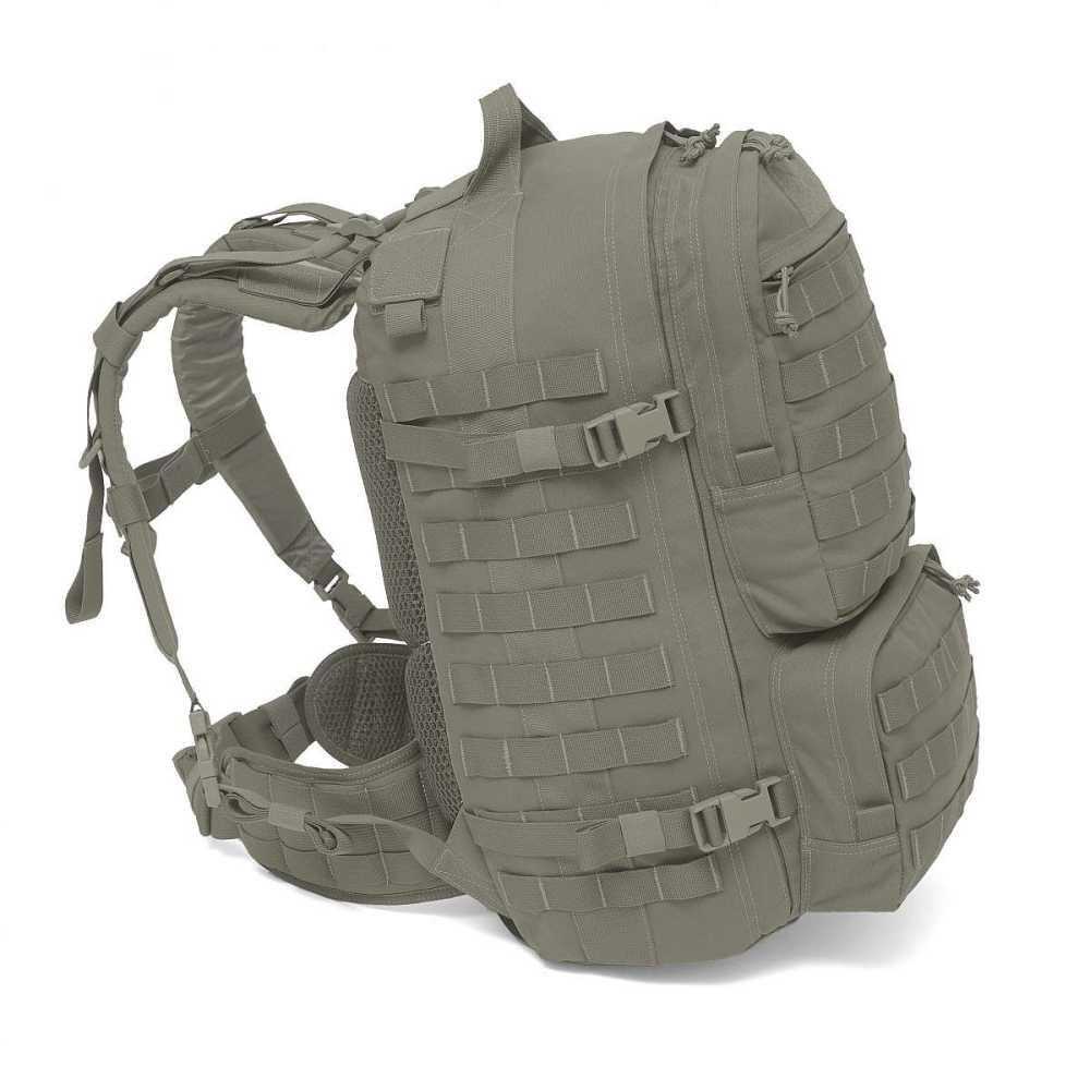 Warrior Predator Back Pack Coyote Tan 76ff6ef62f