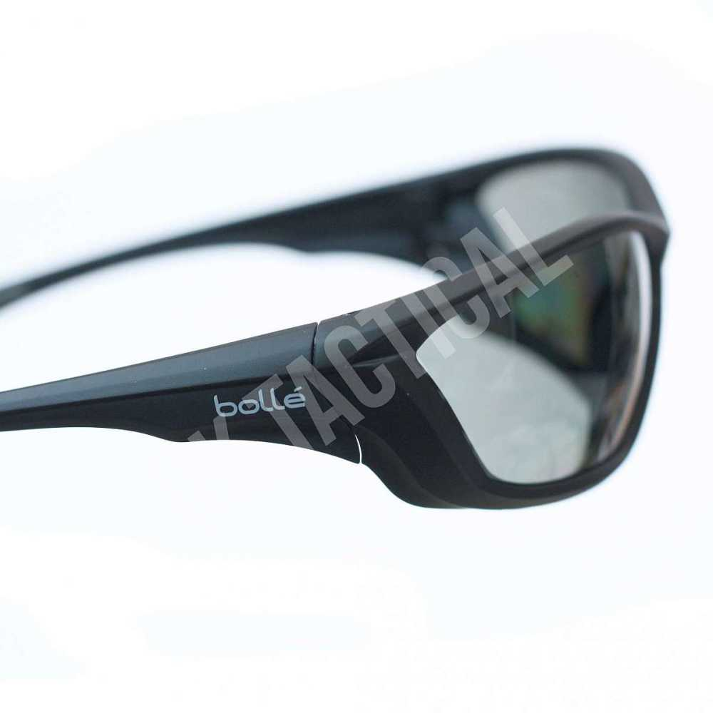 10d8ca1c8d Bolle SWAT Ballistic Sunglasses With Polarized Lenses