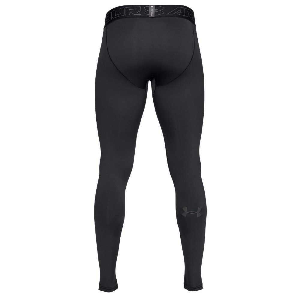 online for sale on sale online matching in colour Under Armour 1320812 Coldgear Leggings Black
