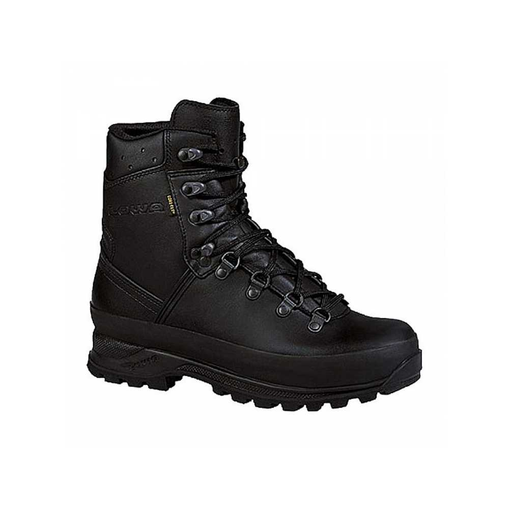 police boots uk