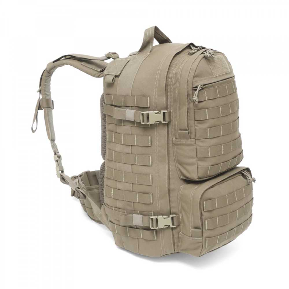 Uk tactical kit suppliers of military gear and clothing predator back pack coyote tan gumiabroncs Images