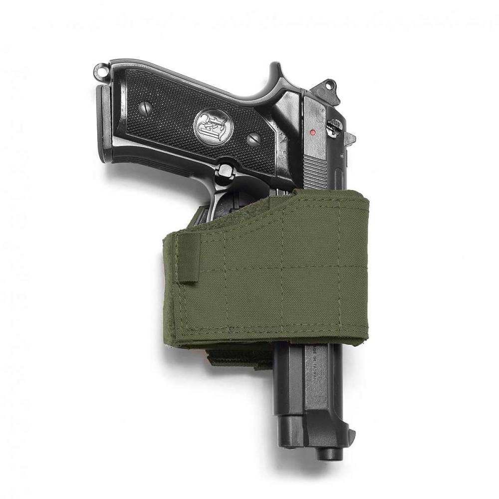 Warrior Universal Pistol Holster Olive Drab