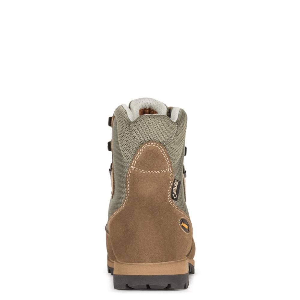 AKU-AK572 Monterosso Boots Beige