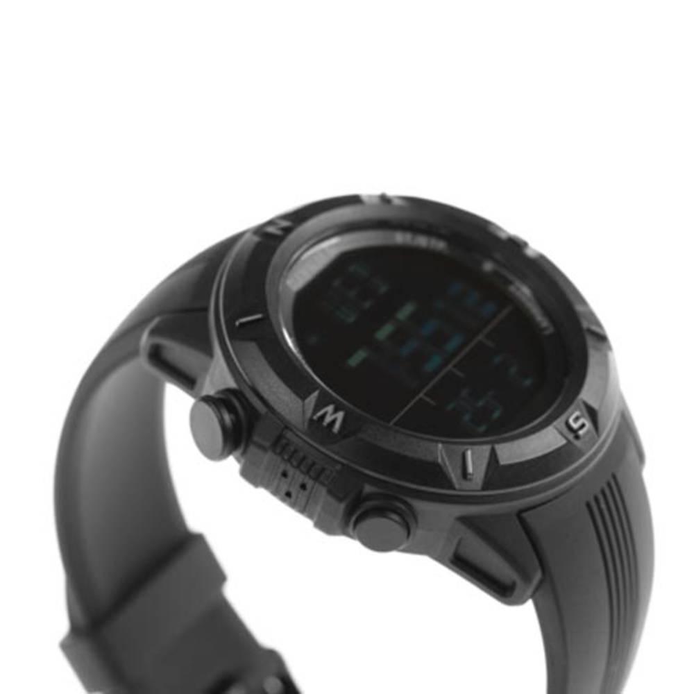 Clawgear Mission Sensor II Watch Black