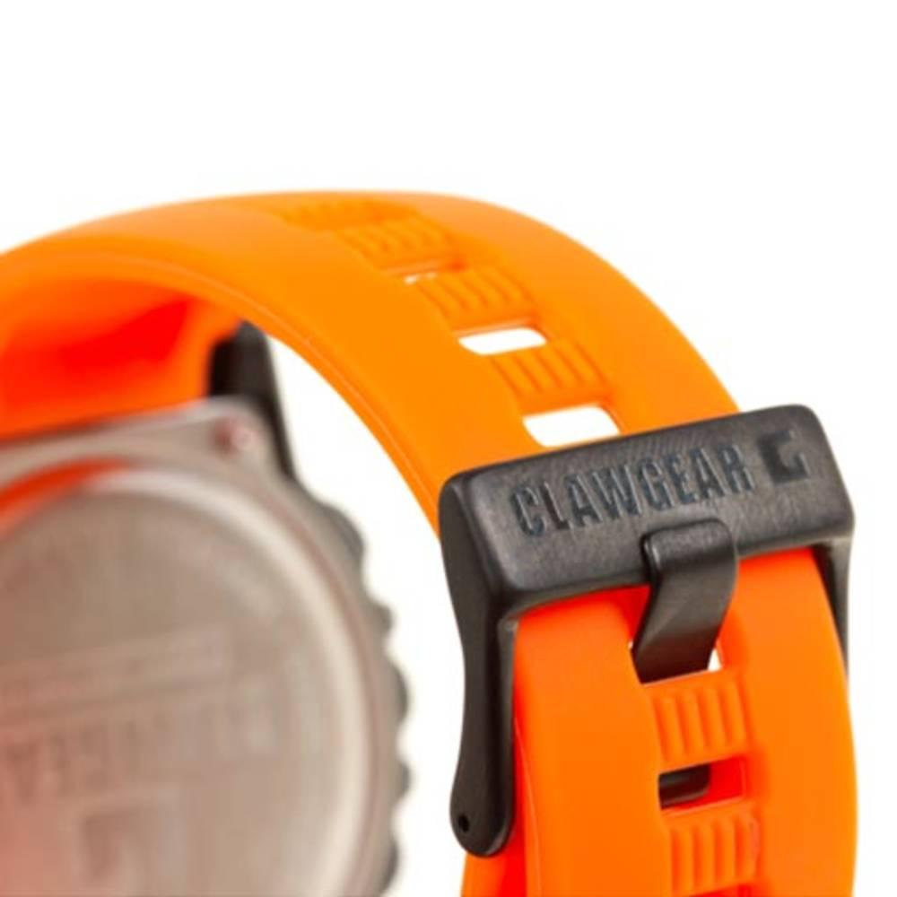 Clawgear Mission Sensor II Rescue Watch