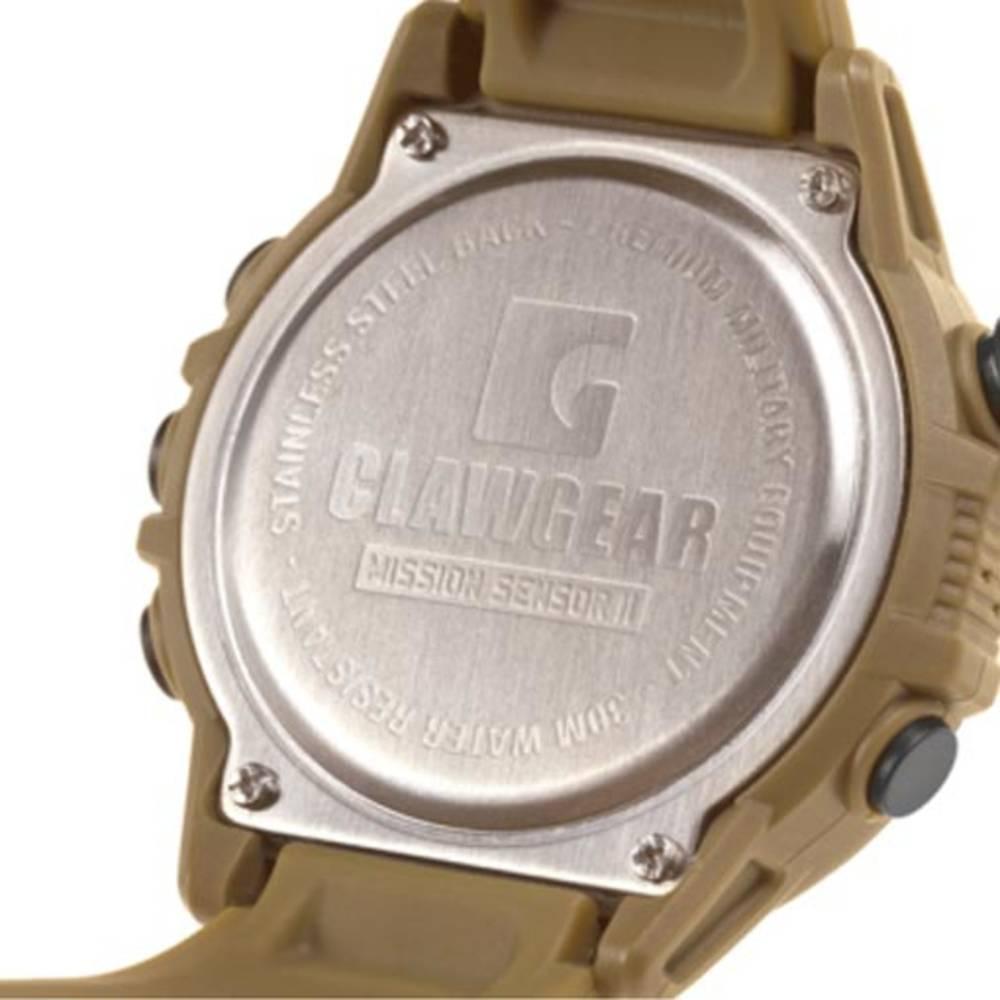 Clawgear Mission Sensor II All Tan