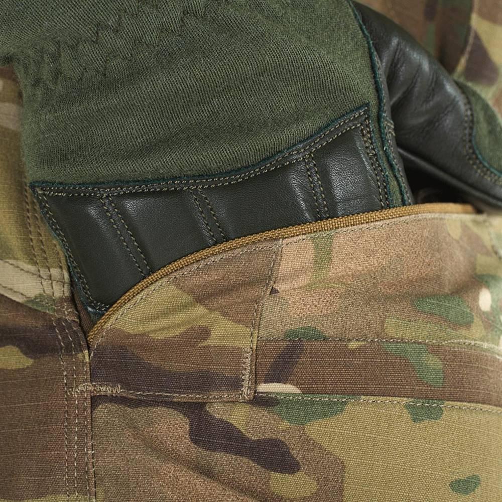 Clawgear Stalker Mk.III Pant Regular MultiCam